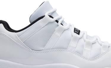 b58046ccc381 Air Jordan 11 Retro Low  Cherry Bottom  - Air Jordan - 528895 101