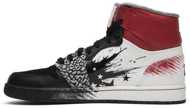 promo code f9289 c10b2 Dave White x Air Jordan 1 Retro High  Wings Of The Future