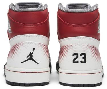 7d1a4f52e8c69a Dave White x Air Jordan 1 Retro High  Wings Of The Future  - Air ...