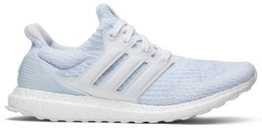 8bcf0687585 Parley x UltraBoost 3.0 Limited  Icey Blue  - adidas - CP9685