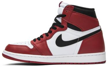 separation shoes 81eca 7994a Air Jordan 1 Retro High OG  Chicago  2015