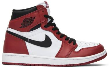 separation shoes 3243f f89a3 Air Jordan 1 Retro High OG  Chicago  2015