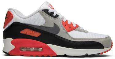 new style d133a c83dd Air Max 90 OG Infrared 2015
