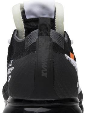 f4b6cbddc37ad4 OFF-WHITE x Air VaporMax  The Ten  - Nike - AA3831 001