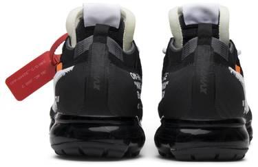 053db9f5c112 OFF-WHITE x Air VaporMax  The Ten  - Nike - AA3831 001