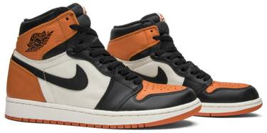 online store ed645 29017 Air Jordan 1 Retro High OG 'Shattered Backboard'