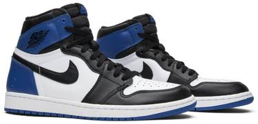 purchase cheap 16014 7aa84 Fragment Design x Air Jordan 1 Retro High OG  Fragment