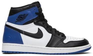 32f367f7ec4 Fragment Design x Air Jordan 1 Retro High OG 'Fragment' - Air Jordan ...