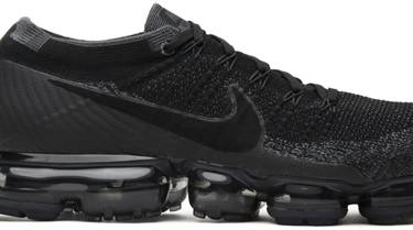 5da1cc23772fd Air VaporMax 'Triple Black' - Nike - 849558 007 | GOAT