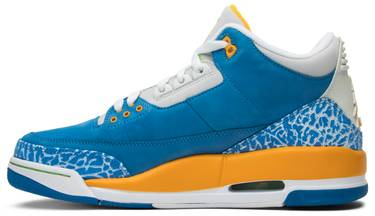 the latest 0dfad 66444 Air Jordan 3 Retro LS  Do The Right Thing