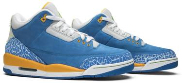 39454378c68c Air Jordan 3 Retro LS  Do The Right Thing  - Air Jordan - 315297 471 ...
