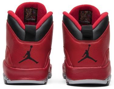sports shoes e71df 5489c Air Jordan 10 Retro  Bulls Over Broadway