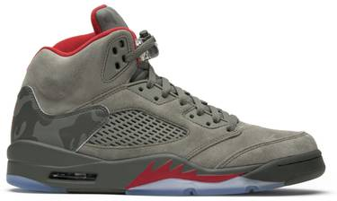 quality design 58e67 835f4 Air Jordan 5 Retro 'Camo'