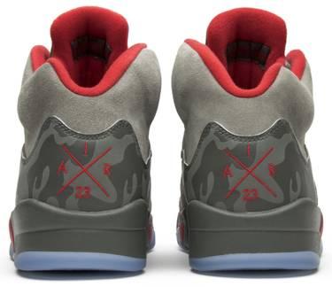 quality design 3ce56 793fd Air Jordan 5 Retro 'Camo'