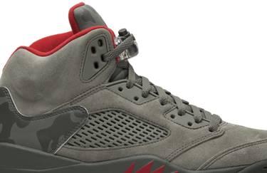 591ec92a2793 Air Jordan 5 Retro  Camo  - Air Jordan - 136027 051
