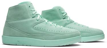 new style 3bac6 2b88d Air Jordan 2 Retro Deconstructed 'Mint Foam'
