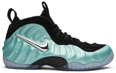 size 40 137d7 1f85b Air Foamposite Pro 'Island Green'