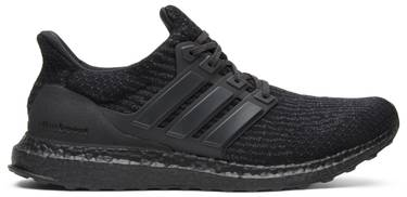 611e32718b1 UltraBoost 3.0 Limited  Triple Black 2.0  - adidas - CG3038