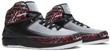 3d477e3cac003c Air Jordan 2 Retro  Eminem  - Air Jordan - 308308 002