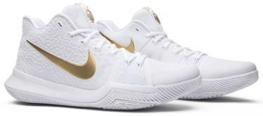 9ccc1d4a32d Kyrie 3  Finals  - Nike - 852395 902