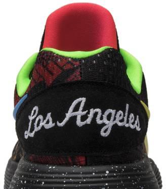 cc8b9d1799b9 Hyperdunk 2017 Low  Los Angeles  - Nike - AH9053 001