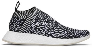 194c5e77fc6ce NMD CS2 Primeknit  Zebra  - adidas - BY3012