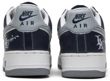 separation shoes e2593 c7fd9 Air Force 1 LA 03  Mr. Cartoon