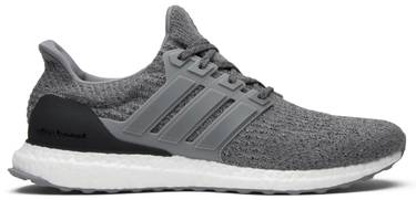 sale retailer c19ea 6227b UltraBoost 3.0 'Grey Three'