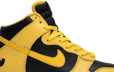 brand new bf7f3 bcfa2 Wu-Tang x Dunk High LE - Nike - 630335 073 | GOAT