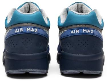 Stash x Air Classic BW - Nike - 307253 401 | GOAT