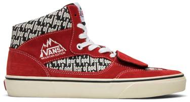 390762a968 Fear of God x Mountain Edition 35 DX  Collection 2  - Vans ...