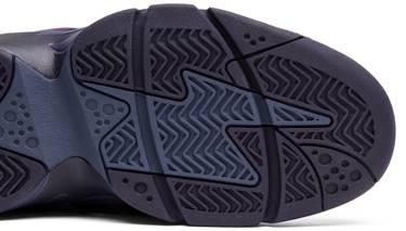 new concept 81cdf 808de Kith x Air Maestro 2  Purple . Nike