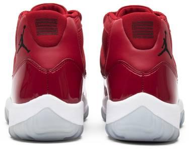 13eb1727324 Air Jordan 11 Retro  Win Like  96  - Air Jordan - 378037 623