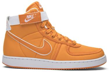 new arrivals c4907 b092c Vandal High Supreme  Doc Brown . Nike