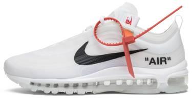 designer fashion e828e 8af2b OFF-WHITE x Air Max 97 OG 'The Ten'