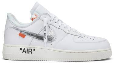 look for 56df8 0b902 OFF-WHITE x Air Force 1  ComplexCon Exclusive