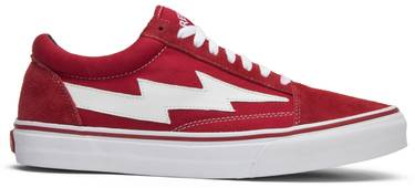 reputable site ee0ce 58a9a Revenge X Storm  Red