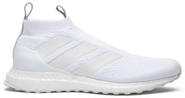 6b7e9a90d23 Ace 16+ PureControl UltraBoost  Triple White  - adidas - AC7750