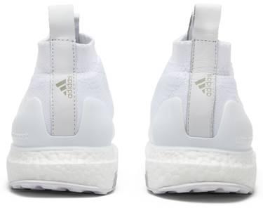 6b7e9a90d23 Ace 16+ PureControl UltraBoost  Triple White  - adidas - AC7750