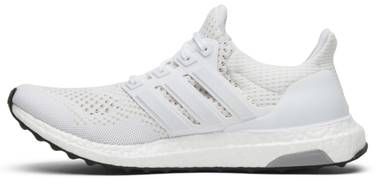 UltraBoost 1.0 'Triple White'