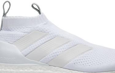 18fdb93733ba5 Ace 16+ PureControl UltraBoost  Triple White  - adidas - AC7750