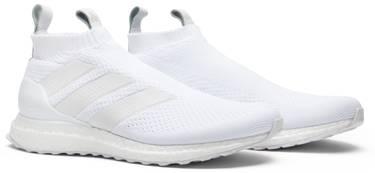 d4860f807 Ace 16+ PureControl UltraBoost  Triple White  - adidas - AC7750