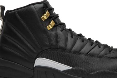 7c99b0fabaf Air Jordan 12 Retro 'The Master' - Air Jordan - 130690 013 | GOAT