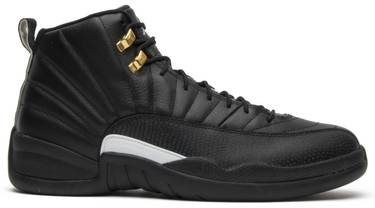free shipping a2e6c c2a47 Air Jordan 12 Retro  The Master