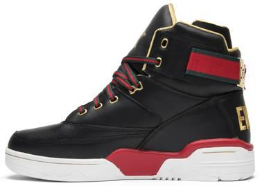 buy online f0cc2 0139b Fabolous x Packer Shoes x 33 Hi  Aloysius . Ewing