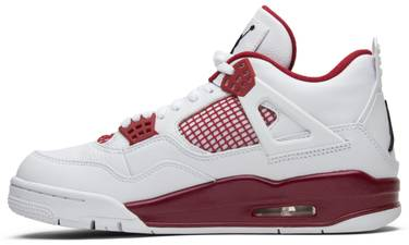 on sale 3f30f 9bc3b Air Jordan 4 Retro  Alternate 89