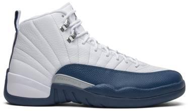 sports shoes fe3a4 161e7 Air Jordan 12 Retro  French Blue  2016