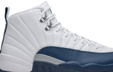 cheaper 7e517 0b629 Air Jordan 12 Retro 'French Blue' 2016