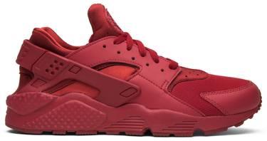 d4015b6d34c29 Air Huarache  Triple Red  - Nike - 318429 660