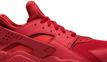 competitive price 152d2 528ea Air Huarache 'Triple Red'